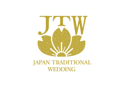 JAPAN TRADITIONAL WEDDING logo design